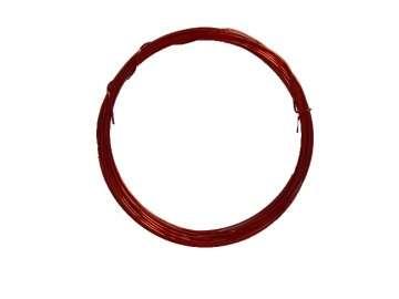 Drát ketlovací měděný 1 mm 5 m návin