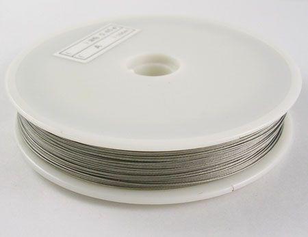 Lanko 50 m - stříbrná